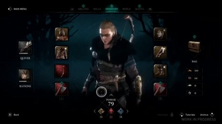 Утечка: 30 минут геймплея Assassin's Creed Valhalla