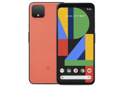 В некоторых смартфонах Pixel 4 XL отклеивается стеклянная задняя панель