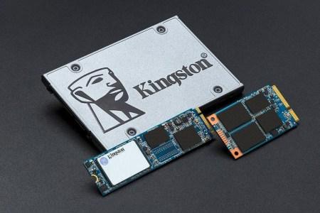 Kingston Technology выкупила долю разработчика контроллеров памяти Phison в компании KSI за NT$1,7 млрд