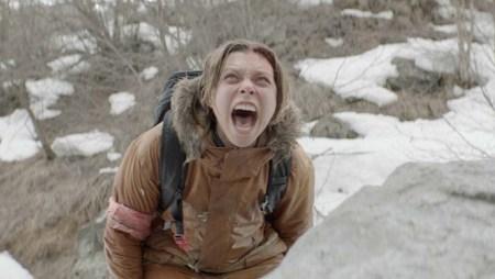 Lionsgate придбав права на український трилер «Let it Snow» з Іванною Сахно в головній ролі, прем'єра відбудеться 22 вересня 2020 року