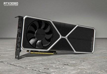 Видеокарты NVIDIA GeForce RTX 30 могут получить новый 12-контактный коннектор питания