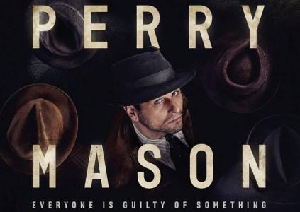 Рецензия на детективный сериал Perry Mason / «Перри Мейсон»