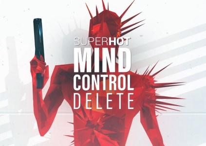 SUPERHOT: MIND CONTROL DELETE – бей больше, Фредди!