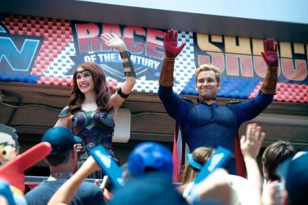 Amazon продлил сериал The Boys / «Пацаны» на третий сезон еще до старта второго, на SDCC 2020 показали первую сцену из грядущего сезона