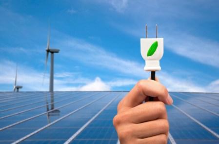 ВРУ снизила «зелёный» тариф на электроэнергию: на 7,5% для ВЭС и на 15% — для СЭС