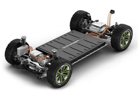 Хенрик Фискер: Электрокроссовер Fisker Ocean будет использовать модульную платформу VW MEB для снижения себестоимости