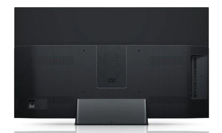 Xiaomi выпустила 65-дюймовый OLED телевизор Mi TV Master Series 65-по цене $1840
