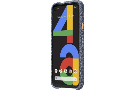 Google Pixel 4a уже появился на Amazon по цене $349