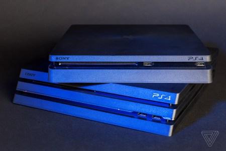 Sony отчиталась о рекордной квартальной выручке и почти двукратном росте продаж игр