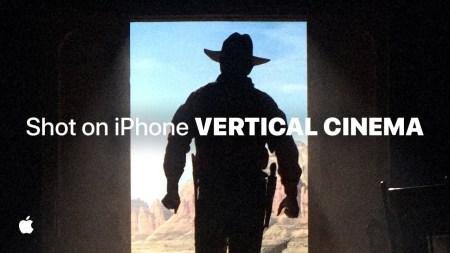 Вертикальная короткометражка «Каскадер» Дэмьена Шазелла, снятая полностью на iPhone 11 Pro