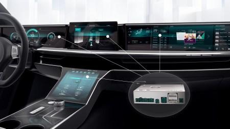 Компания Bosch создала новое подразделение по разработке ПО для автомобилей и электромобилей, с 2021 года в нем будут работать 17 тыс. сотрудников