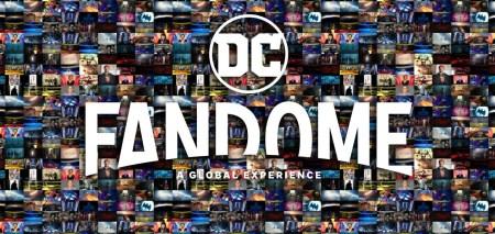 Стартовало онлайн-мероприятие DC FanDome о новых фильмах, сериалах и играх DC