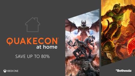 В Steam со скидками до 80% распродают игры Bethesda