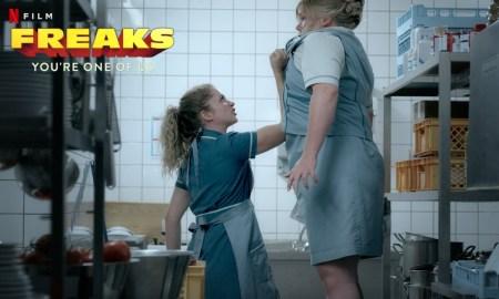 Netflix покажет немецкую фантастическую драму «Freaks – You're One of Us» о супергероях «по соседству», премьера состоится 2 сентября [трейлер]