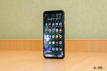 Google прекратила продажи смартфонов Pixel 4 и Pixel 4 XL через 9 месяцев после выхода