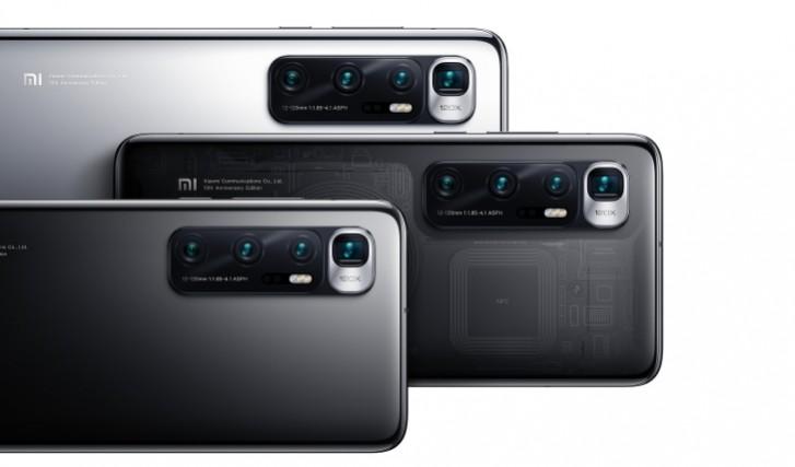 «Юбилейный» флагман Xiaomi Mi 10 Ultra представлен — зарядка 120 Вт по проводу (50 Вт по воздуху) и первое место в рейтинге DxOMark. Топовая версия 16/512 ГБ стоит $1000