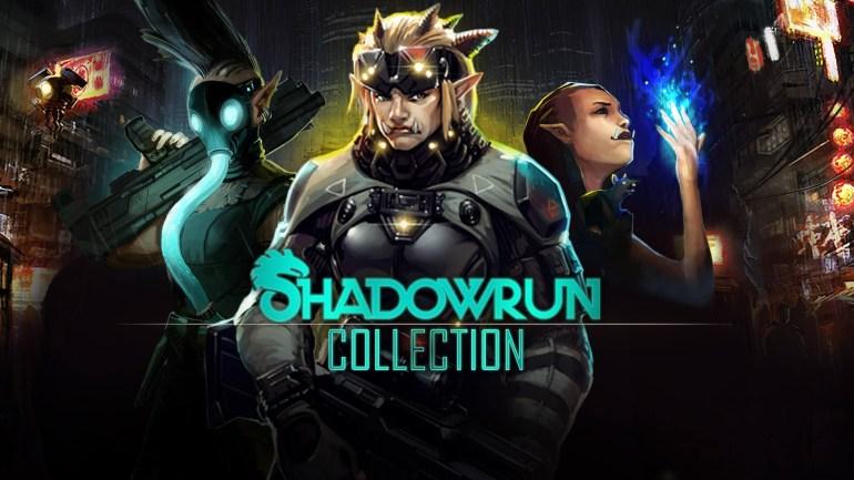 В Epic Games Store бесплатно раздают игру HITMAN и набор Shadowrun Collection