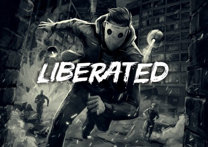 Liberated: индекс социального недоверия