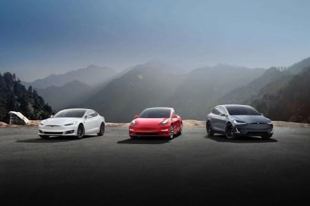 Tesla в первом полугодии продала больше электромобилей, чем Renault/Nissan, Volkswagen и BYD вместе взятые