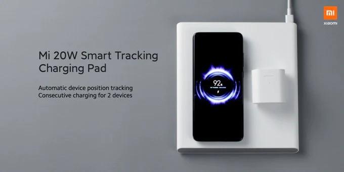 Xiaomi анонсировала 3 зарядных устройства, включая автомобильную версию мощностью 100 Вт