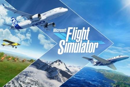 Microsoft Flight Simulator: небо – это свобода