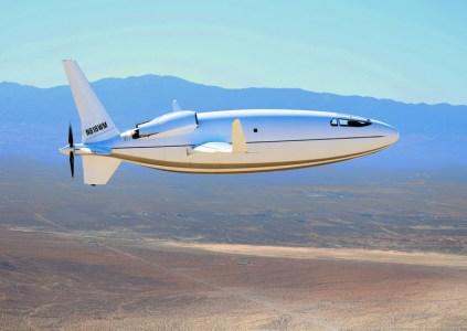 Компания Otto Aviation раскрыла технические характеристики своего революционного самолета-пули Celera 500L
