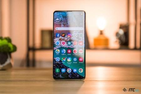 Как у Google Pixel. Флагманские смартфоны Samsung (начиная с Galaxy S10) теперь обеспечиваются гарантией «трехлетних» обновлений Android