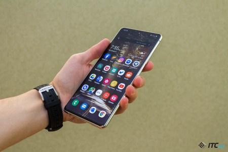 Samsung назвала устройства, для которых выйдет обновление до Android 13. В списке — без малого четыре десятка моделей