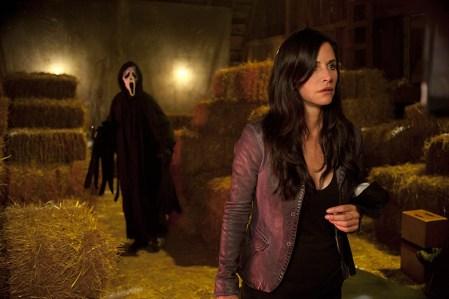 Paramount перенесла премьеру нового Scream / «Крика» на 2022 год, авторы не успевают завершить перезапуск к 25-летнему юбилею