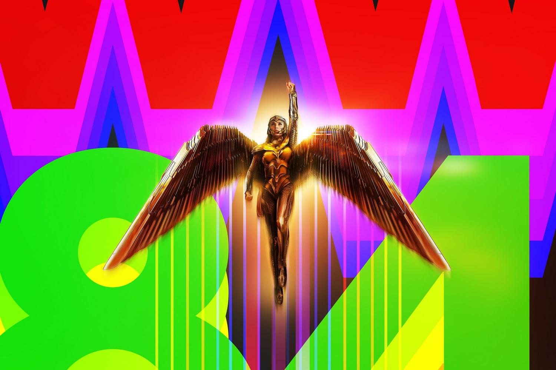 Predstavlen Novyj Trejler Filma Wonder Woman 1984 Chudo Zhenshina 1984 Premera Sostoitsya 2 Oktyabrya 2020 Goda Itc Ua