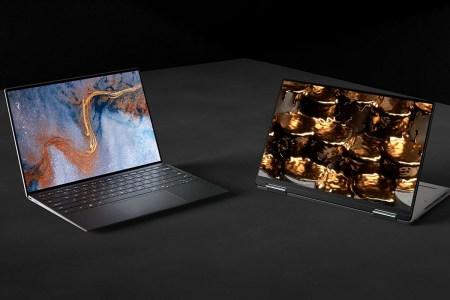 Dell обновила ноутбуки XPS 13 и XPS 13 2-in-1, оснастив их новейшими CPU Intel Core 11-го поколения (Tiger Lake)