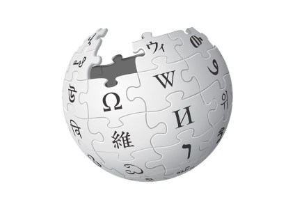 Wikipedia проведёт редизайн впервые за 10 лет