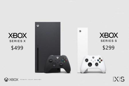 Microsoft раскрыла все подробности о Xbox Series S и Xbox Series X. Обе консоли выйдут 10 ноября — за €299 и €499 соответственно