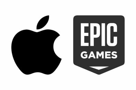 Apple передумала отключать систему аутентификации «Sign In with Apple» в играх Epic Games