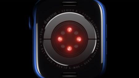 Apple также добавила в Watch Series 6 модуль U1