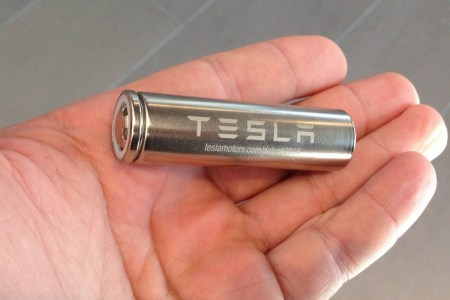 Panasonic вложится в расширение производственных мощностей Tesla Gigafactory 1