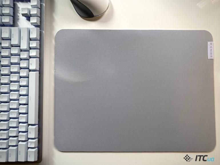 Razer Pro Click, Pro Type и Pro Glide: магия белого от Humanscale