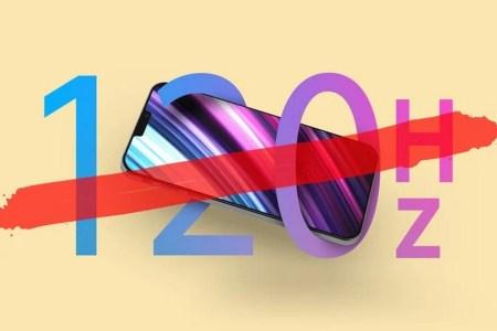 Куо: iPhone 12 не будет поддерживать частоту обновления изображения 120 Гц — все модели останутся на 60-герцевых экранах