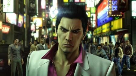Sega начала работать над экранизацией игровой франшизы Yakuza / «Якудза»