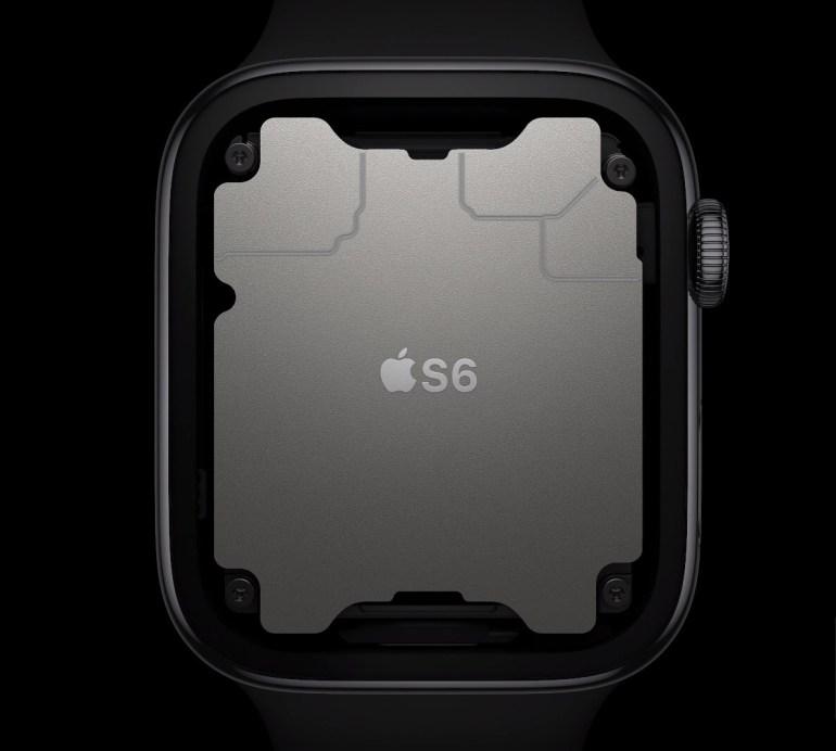Apple Watch Series 6 получили более мощный чип, новые циферблаты и ремешки, научились измерять насыщение крови кислородом и отслеживать сон