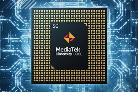 Чипсет MediaTek Dimensity 1000C незначительно превосходит в плане производительности процессор Snapdragon 765G