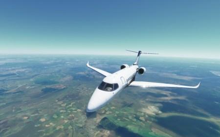 Новая дорожная карта раскрывает планы дальнейшего развития Microsoft Flight Simulator на ближайшие два месяца