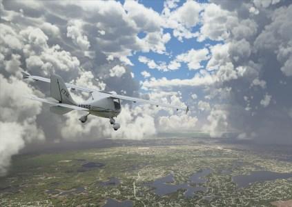 На примере Microsoft Flight Simulator показали, как изменился ПК-гейминг за последние 40 лет
