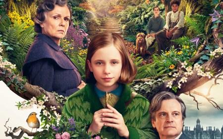 Рецензия на фильм «Таинственный сад» / The Secret Garden