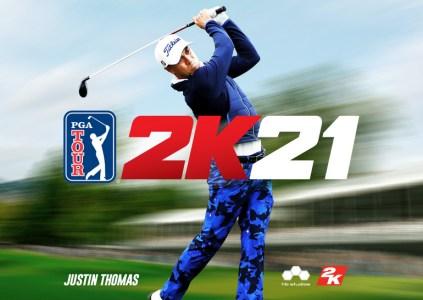 PGA TOUR 2K21 – новый старый гольф