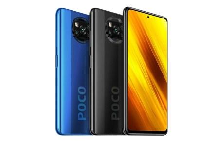Poco X3 NFC представлен — Snapdragon 732G, 120-герцовый экран, 64-Мп квадрокамера и батарея 5160 мА•ч при цене €199