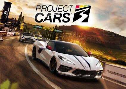 Project CARS 3: обреченные на одиночество