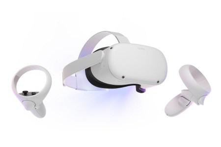 Oculus Quest 2 за $299, «смерть» Rift S, AR-очки (коллаб с Ray-Ban) и не только. Самые интересные анонсы Facebook Connect 7