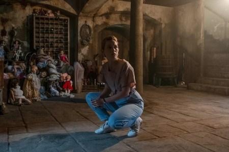 «Призраки поместья Блай» — продолжение хоррор-антологии «Призраки дома на холме» выйдет на Netflix 9 октября 2020 года [трейлер]