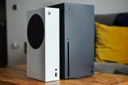 Xbox Series X и Series S — точные габариты, масса и комплектация новых консолей Microsoft
